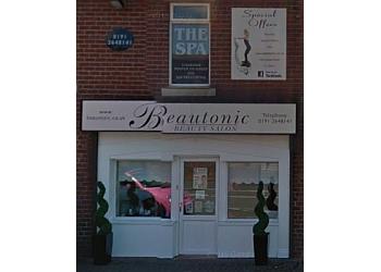 Beautonic Beauty Salon
