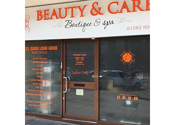 Beauty & Care Boutique and Spa
