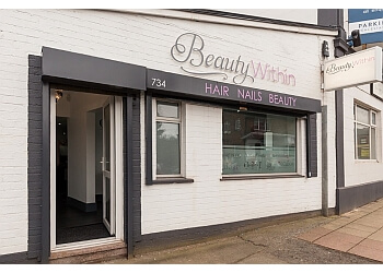 Beauty Within Wigan