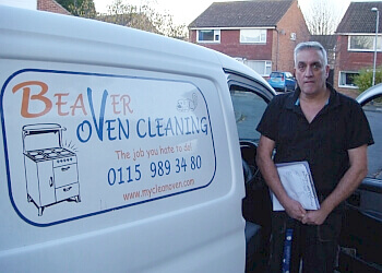 Beaver Oven Cleaning