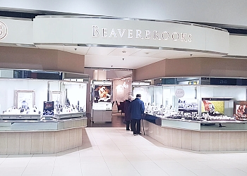 Beaverbrooks The Jewellers Ltd