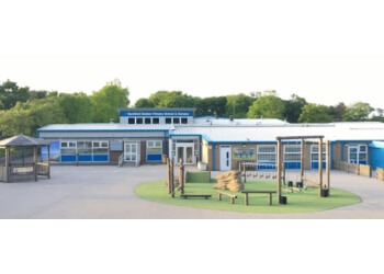 Beckfoot Heaton Primary School