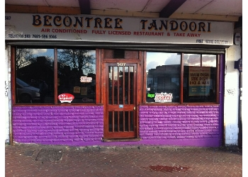 Becontree Tandoori