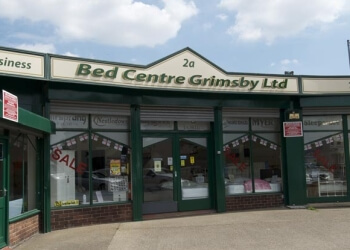 Bed Centre Grimsby Ltd.