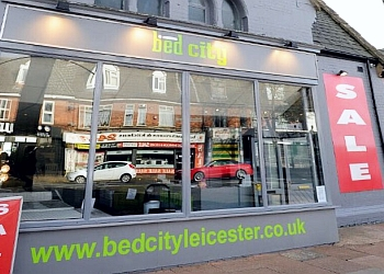 Bed City