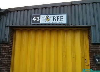 Bee Creative Print Ltd.