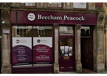 Beecham Peacock Solicitors
