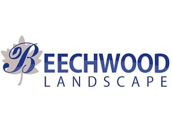 Beechwood Landscape