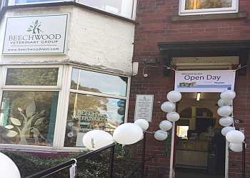 Beechwood Veterinary Group Ltd.