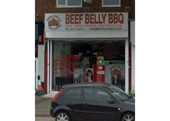Beef Belly BBQ