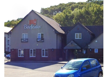 Beefeater Coldra
