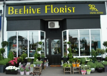 Beehive Florists