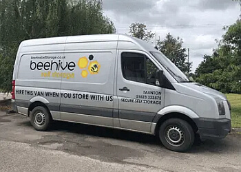 Beehive Self Storage Ltd.