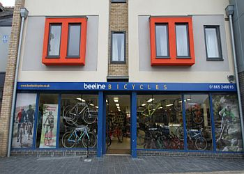 Beeline Bicycles