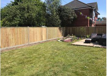 Beeline Fencing Ltd.