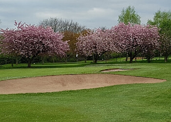 Beeston Fields Golf Club