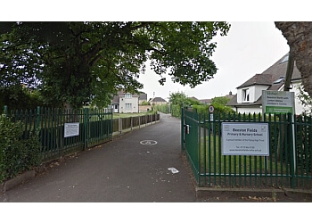 Beeston Fields Primary and Nursery School