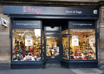 Begg Shoes & Bags