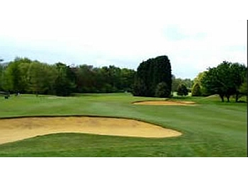 Beggars Wood Golf Course