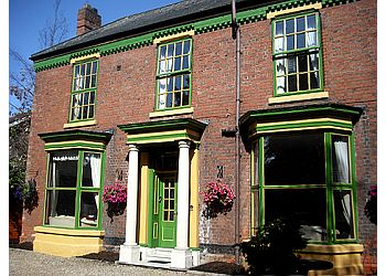 Beldon House