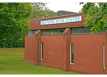 Belfairs Swim Centre