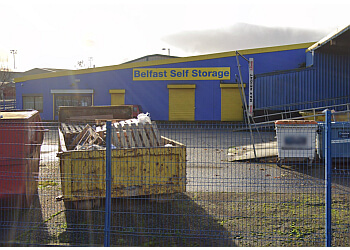 Belfast Self Storage