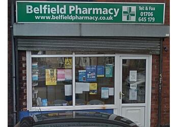 Belfield Pharmacy