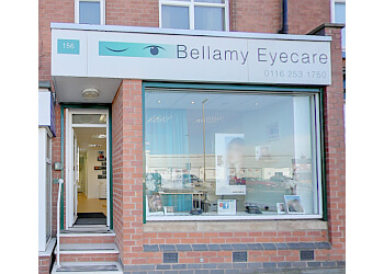 Bellamy Eyecare