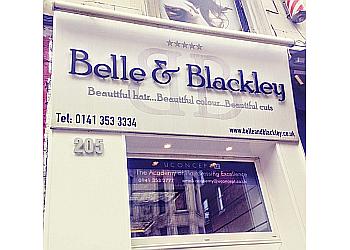 Belle & Blackley