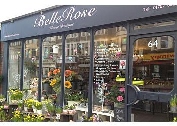 BelleRose Flower Boutique