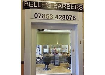 Belle's Barbers