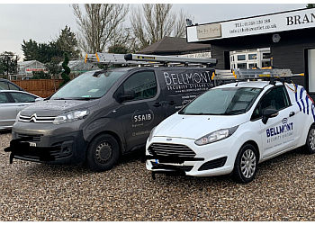 Bellmont Security Systems Ltd