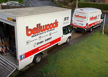 Bellwoods Removals