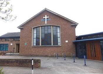 Belmont Chapel