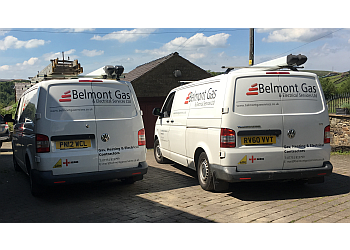 Belmont Gas & Electrical Services Ltd