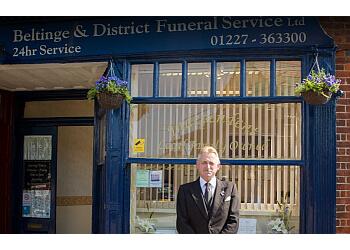 Beltinge & District Funeral Service Ltd.