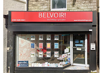 Belvoir!