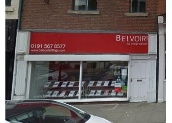 Belvoir Sunderland