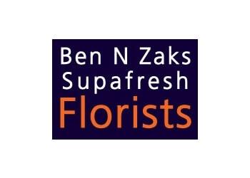 Ben N Zaks Supafresh Florists
