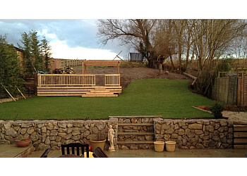 Benchmark Construction & Landscaping Services