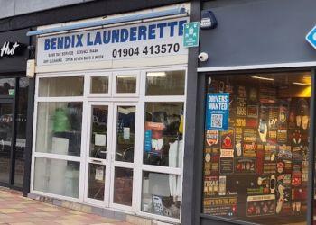 Bendix Launderette