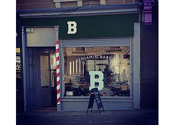 Benjamin Barker Barber & Shop