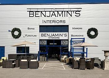 Benjamins Interiors