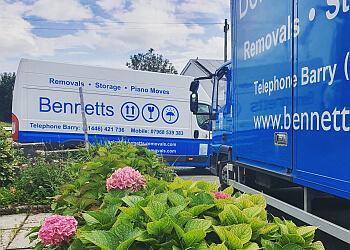 Bennett Removals & Storage