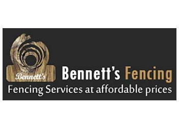 Bennett's Fencing Services