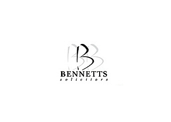Bennetts solicitors