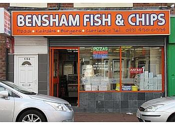 Bensham Fish & Chips