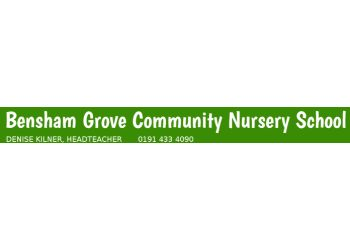 Bensham Grove Nursery School