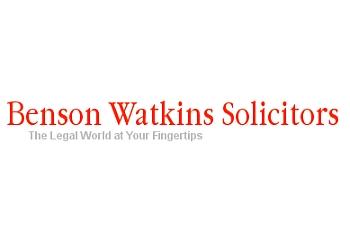 Benson Watkins Solicitors