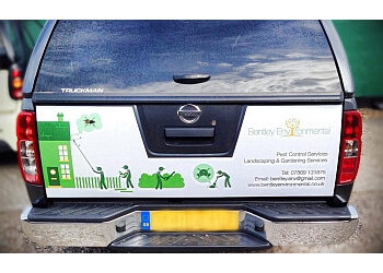 Bentley Environmental